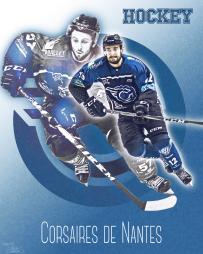 série sport américain hockey