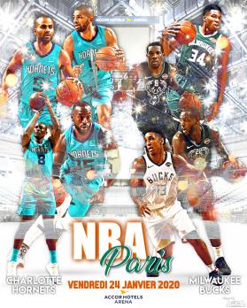 NBA Paris