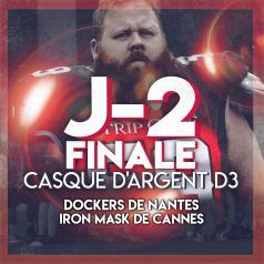 J-2 finale