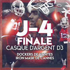 J-4 finale